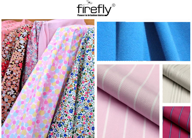 All About the Process of the Digital Printing on Fabrics