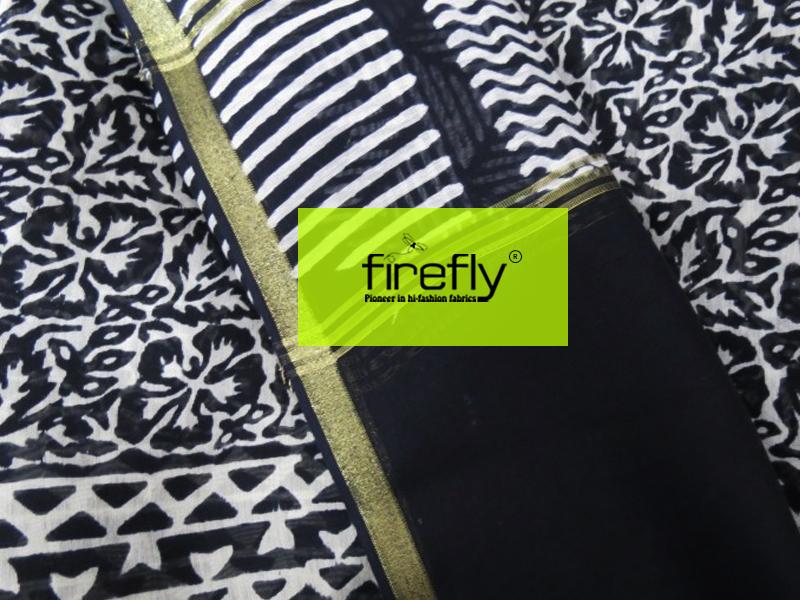 Hand Woven Chanderi Fabric – Pride of Madhya Pradesh