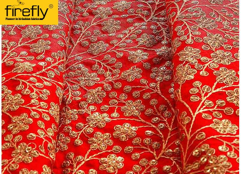 fabric retailers Kolkata