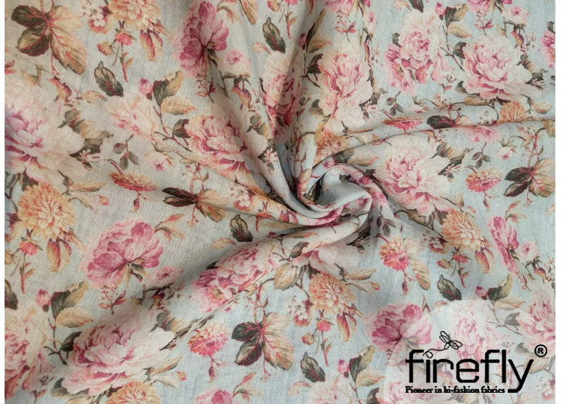 printed fabric retailers