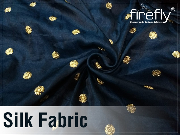 Silk Fabric Retailers in Kolkata
