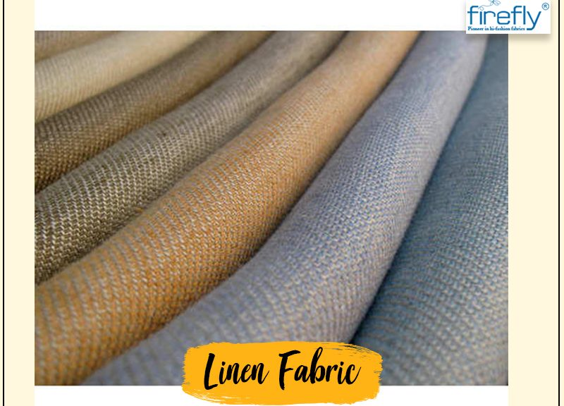Linen Fabric Wholesalers in Kolkata